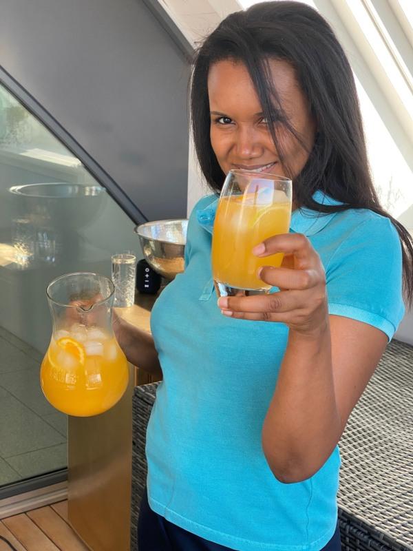 Image of Lemon-Orange Lemonade