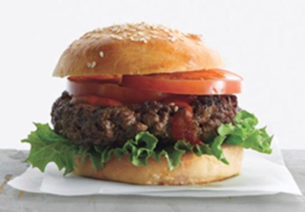 Image ofThe Rack's Burger