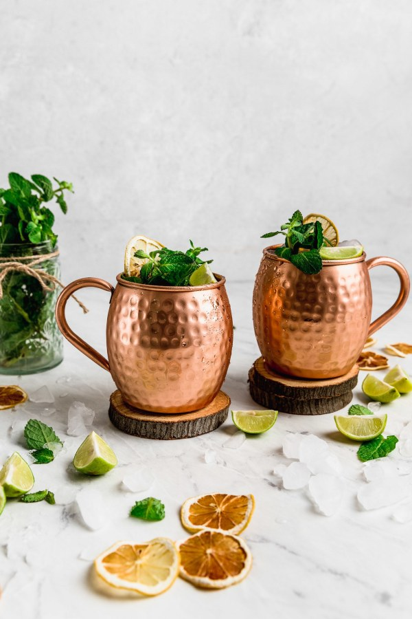 Image of Moscow Mule