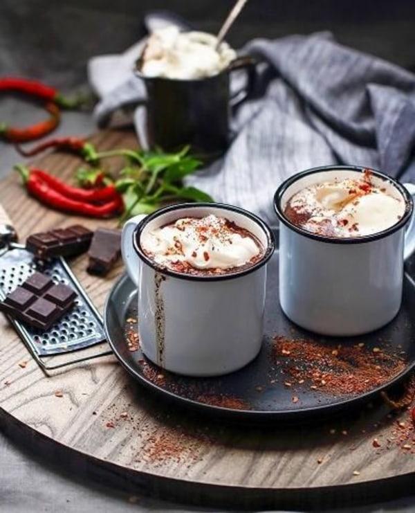 Image ofChilli Hot Chocolate