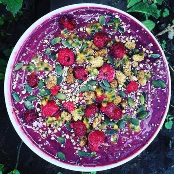 Image ofMaqui Berry Bowl