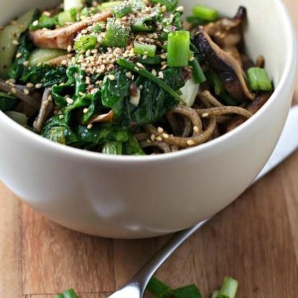Image ofNifty Noodles