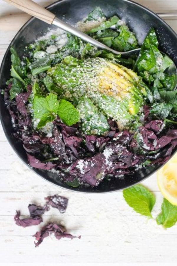 Image ofSuper Green Salad