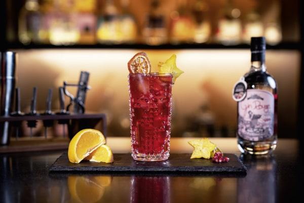 Gin Daisy Rezept