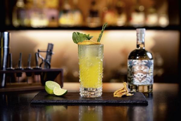 Image of Paradise Mango Punch Rezept