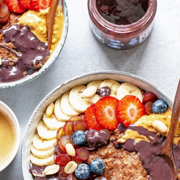 Image of Quinoa-Kakao-Porridge