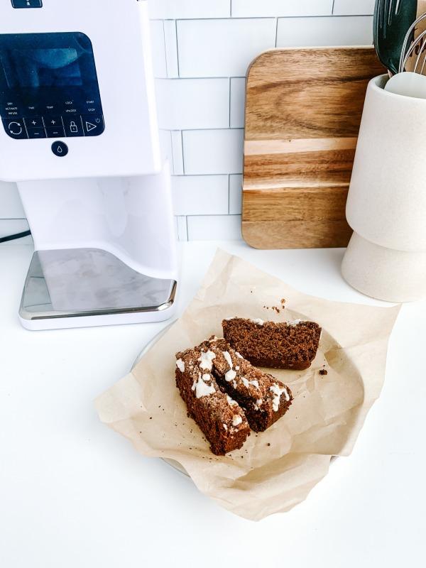Image ofGluten Free Gingerbread Loaf