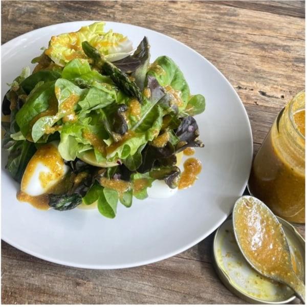 Image of Potato Asparagus Salad