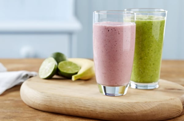 Image ofGluten & Dairy Free Oaty Smoothies
