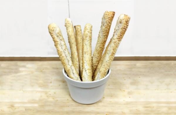 Image ofDairy & Gluten Free Breadsticks