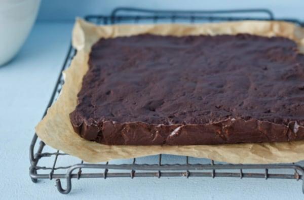Image ofGluten Free Chocolate Brownie Fudge