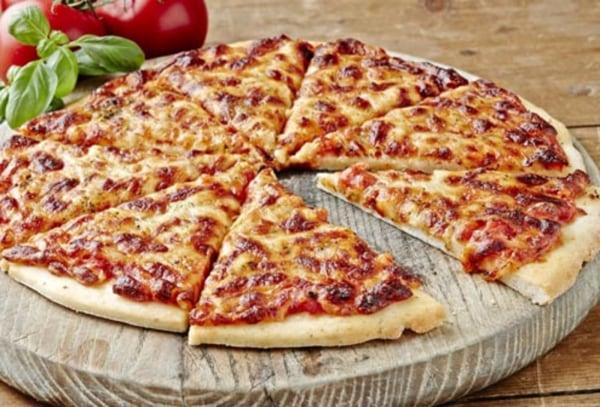 Image ofGluten Free Margherita Pizza