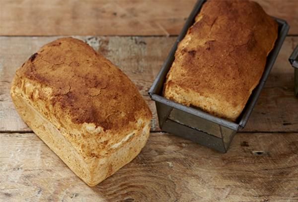Image ofGluten Free Oven Baked White Bread