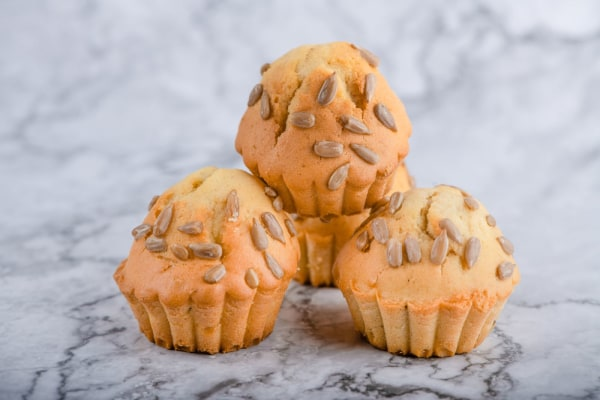 Image of Sunflower Seed Muffin