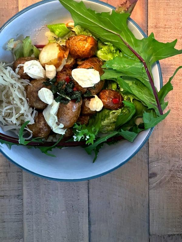 Image ofNew Potato Salad