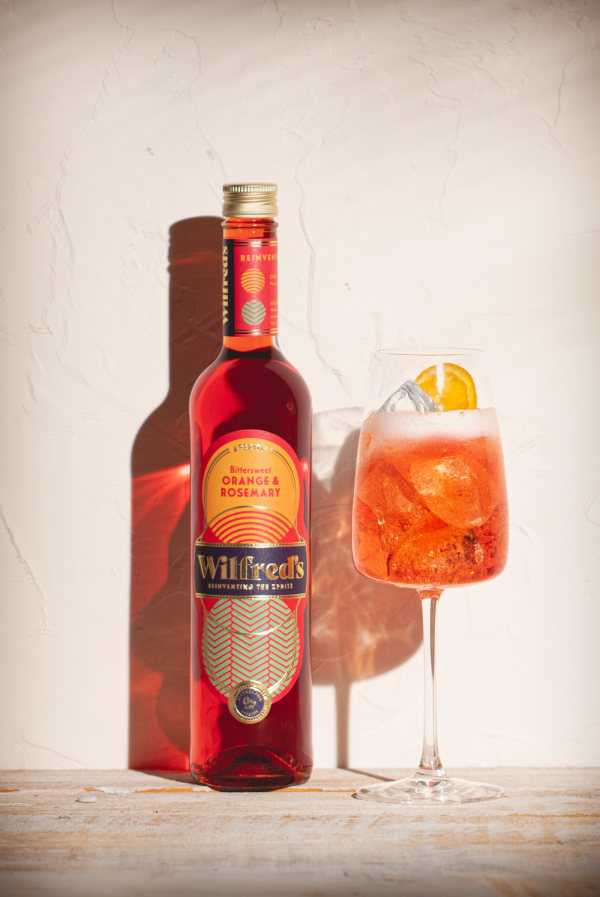 Image ofWilfred's Spritz