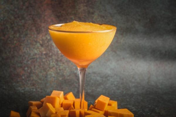 Image of Frozen Mango Margarita