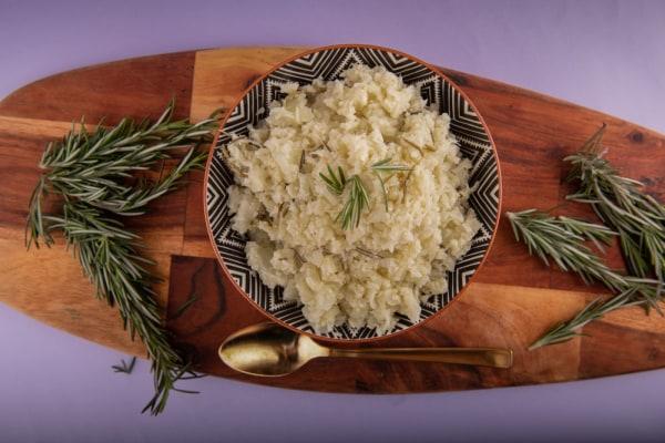 Image of Mashed Cauliflower
