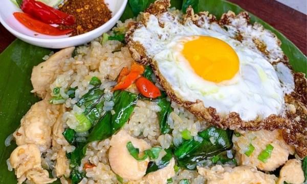 Image of Thai Basil Fried Rice