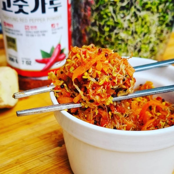 Image ofSproutchi - Sprout Kimchi