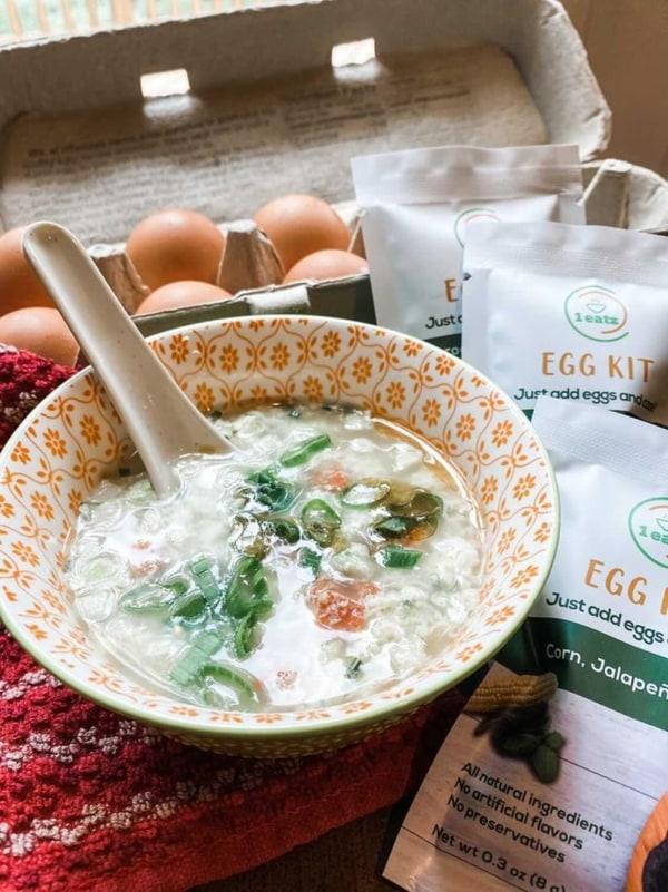 Image of Egg Drop Soup