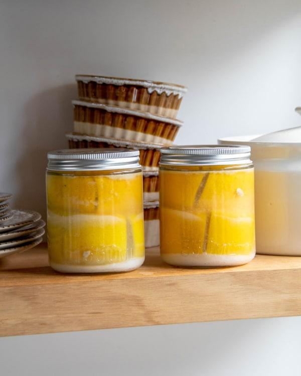 Image of How To Make Preserved Lemons