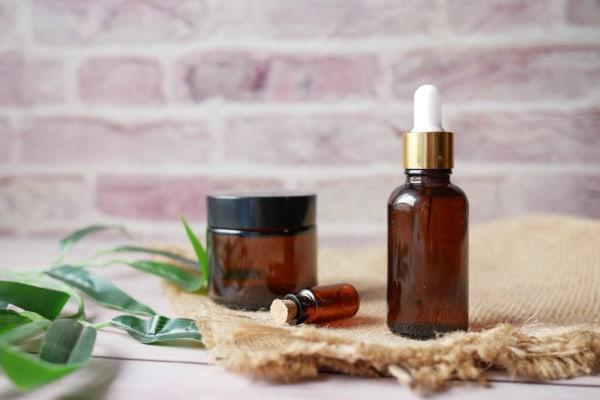 Image ofEucalyptus Jojoba Oil Recipe