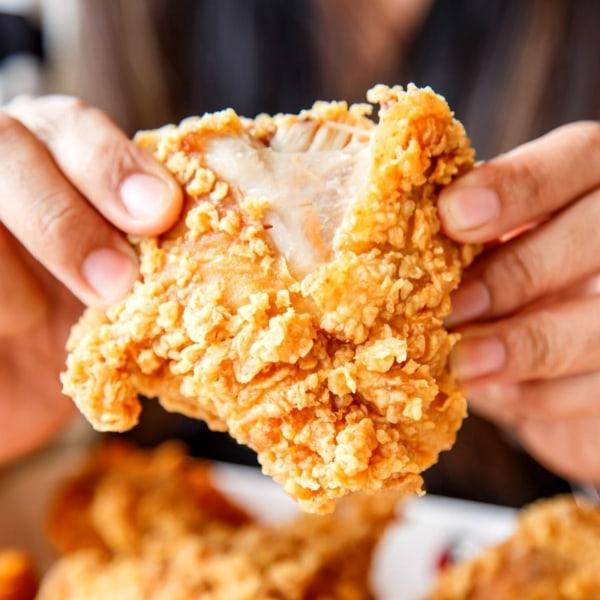 Image of Buttermilk Fried Chicken