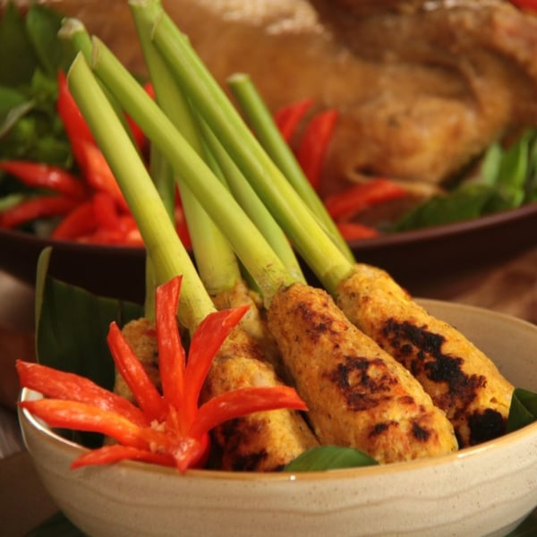 Image of Sate Lilit