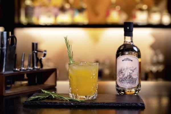 Sanddorn Gin Daiquiri Rezept