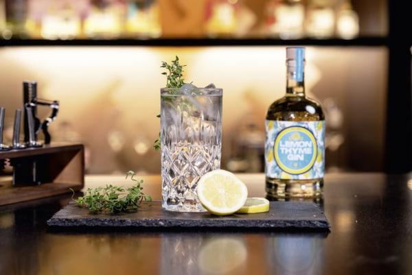 Lemonthyme Rezept
