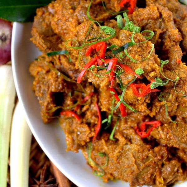 Image of Ultimate Beef Rendang
