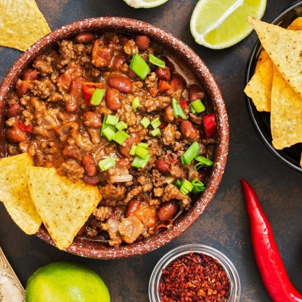 Image of Chilli con Carne