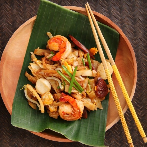 Image of Char Koey Teow