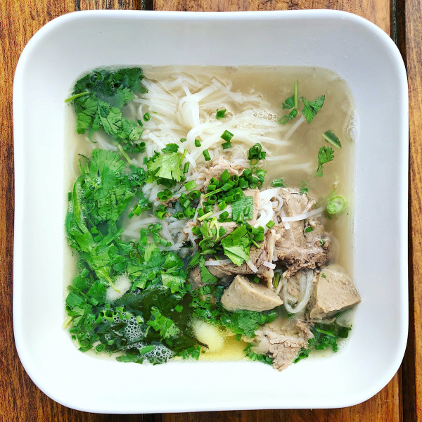 Image of Beef Phở