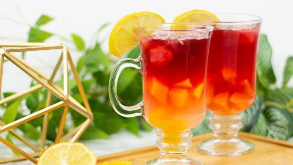 Image ofTropical Escape Mango Lemonade