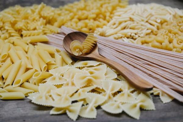 Image of Italian Pasta Chips Recipe