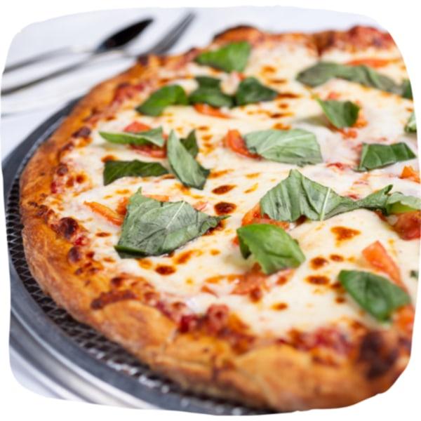 Image of Margarita Pizza