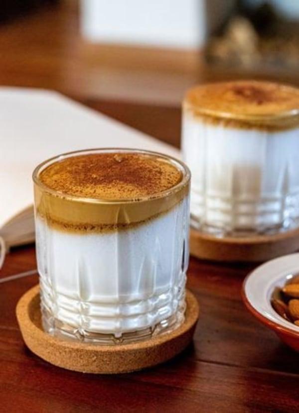 Image ofInfused Coffee