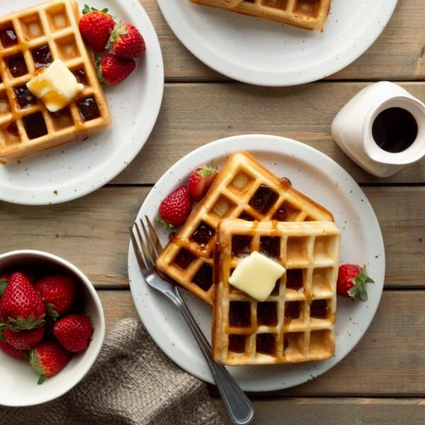 Image of Whiskware Waffles