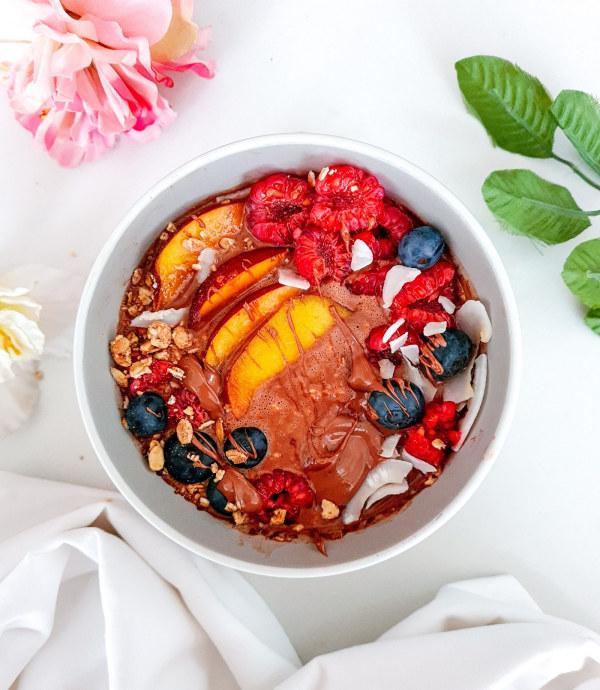 Image ofCacao Fruit Bowl