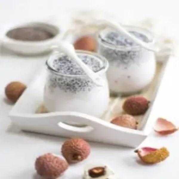 Image ofBaobab Chia Pudding