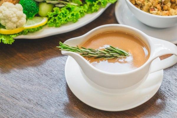 Image ofInfused Gravy Recipe