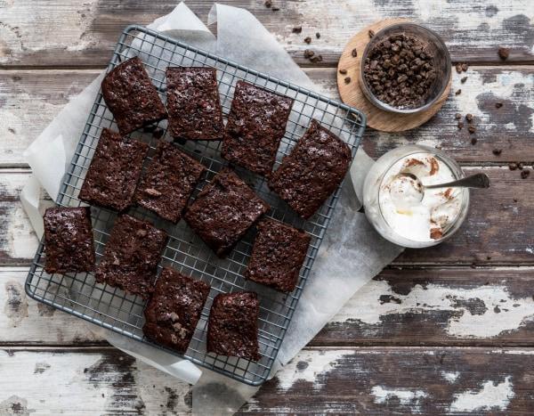 Image ofPaleo Brownies