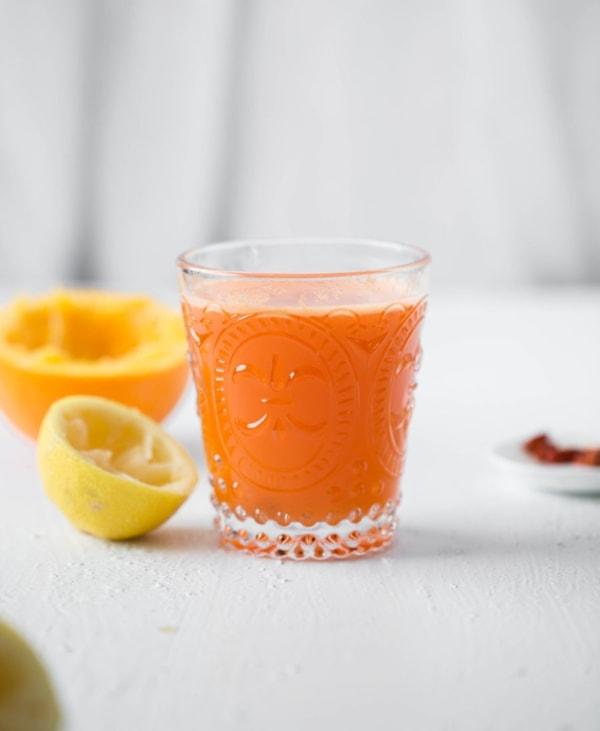 Image ofGoji Berry Lemonade