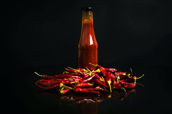 Image ofInfused Hot Sauce