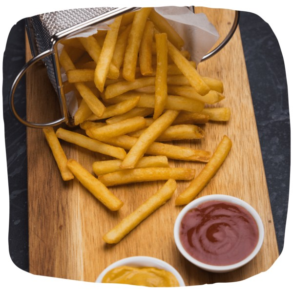 Image of French Fries