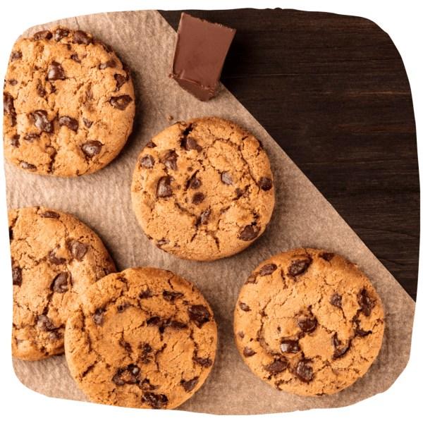Image of Chocolate Cookies
