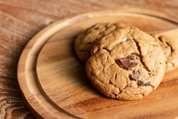 Image of Chocolate Chip PB and Protein Cookies