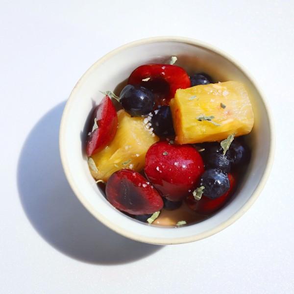 Image of Summer Fruit Salad